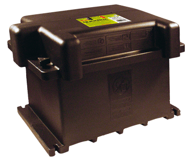 12 Volt Dual Battery Box, 12, Free Engine Image For User ...